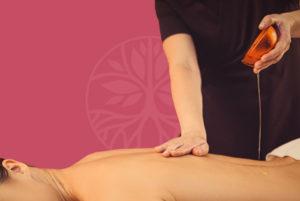 Massage à la bougie-corps et sens-Bergerac-Maguy Laubuge-Bien-être