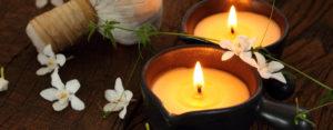 Massage à la bougie-Corps et Sens-thérapeute massage-Bien-être