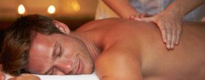 Esthétique Bergerac-Massage dos homme-Modelage muscles-Massage ayurvédique