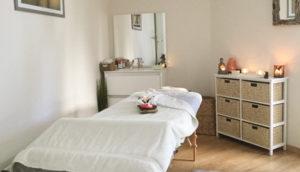 Espace Corps et Sens-Massage-Bien-être-Massage Bergerac-Esthéticienne Maguy Laubuge