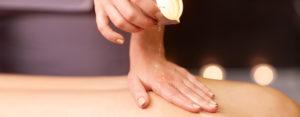 Massage à la bougie-Massage musculaire sportif-massage entreprise