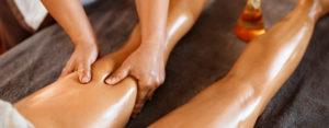 Massage sportif-massage détente-massage du corps-modelage complet