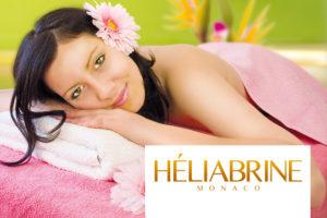 Soin Héliabrine-soin du visage-cadeau soins esthétiques