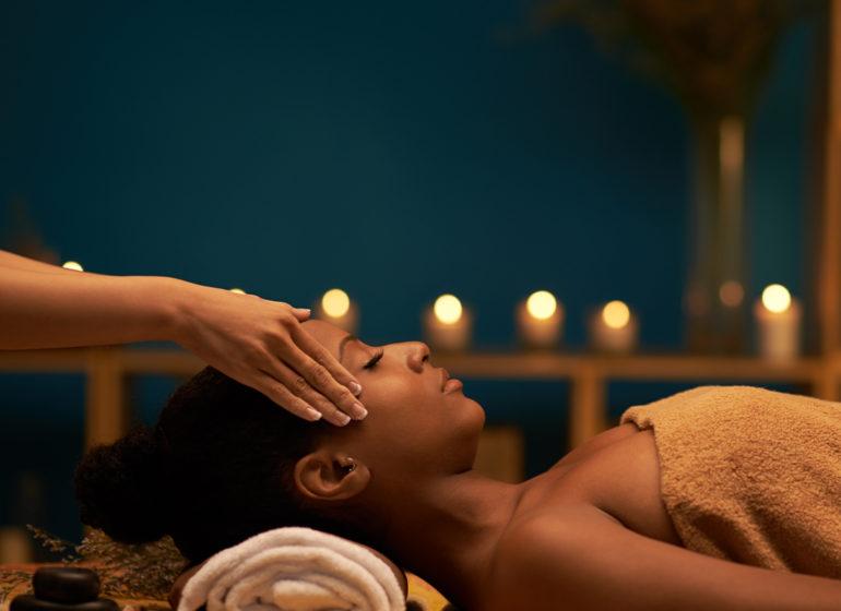 Massage bien-être 5 continents à Bergerac Institut Corps et Sens