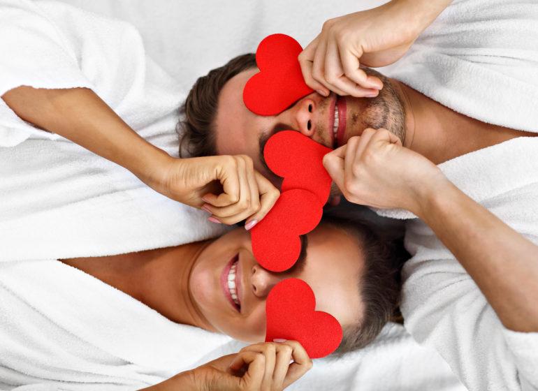 Offrir un massage pour ma saint Valentin à bergerac